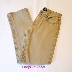Free World Jeans Boys sz 10/25